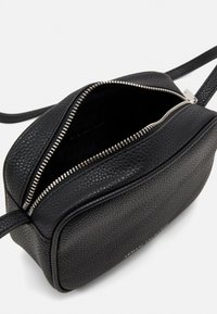 Armani Exchange - CAMERA CASE - Across body bag - nero - 2