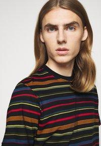 PS Paul Smith - MENS REG FIT - Print T-shirt - multi-coloured - 3