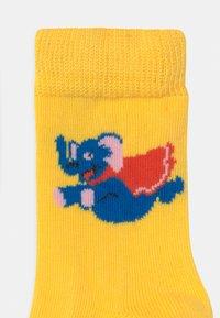 Happy Socks - ELEFANT PARTY 4 PACK - Ponožky - multicoloured - 2