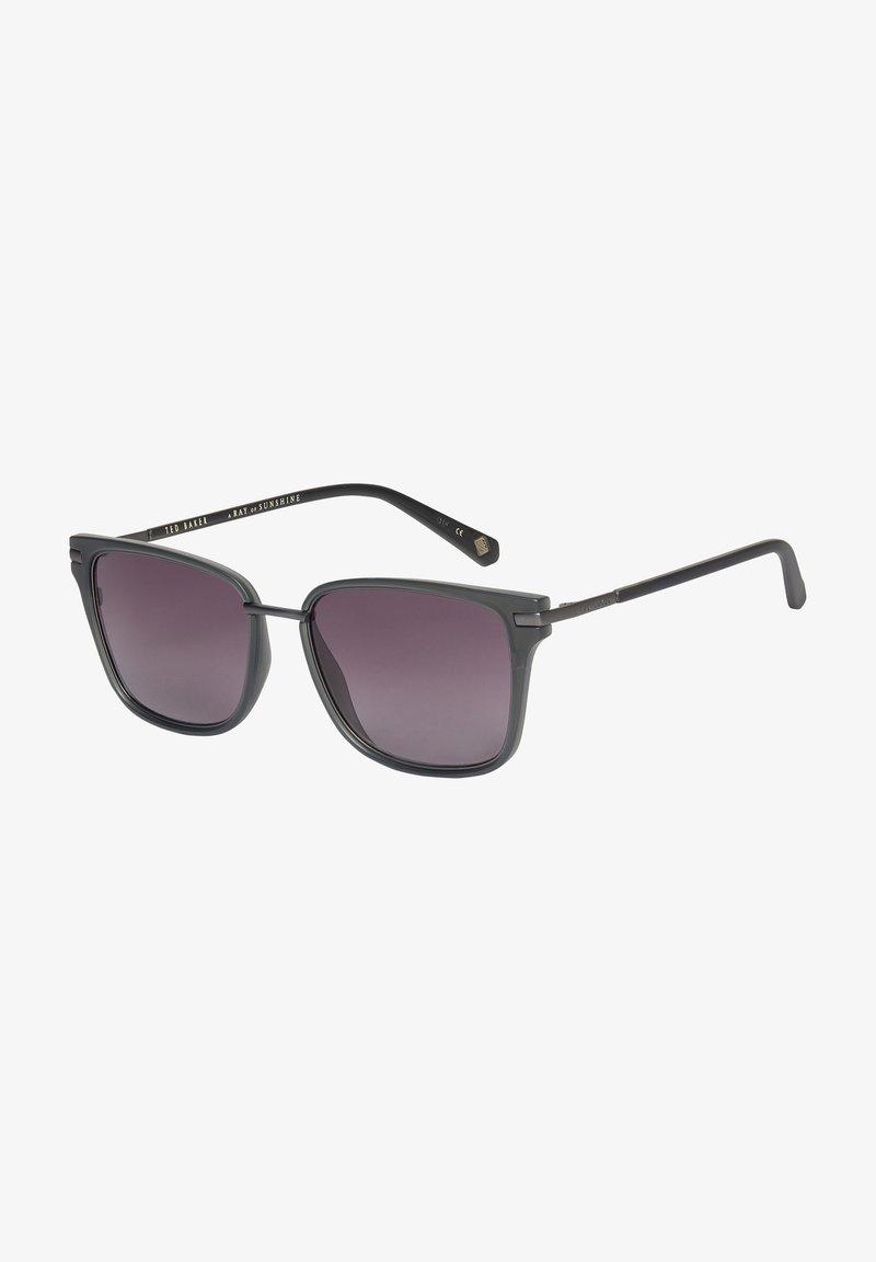 Ted Baker - SONNENBRILLE - Sunglasses - grey