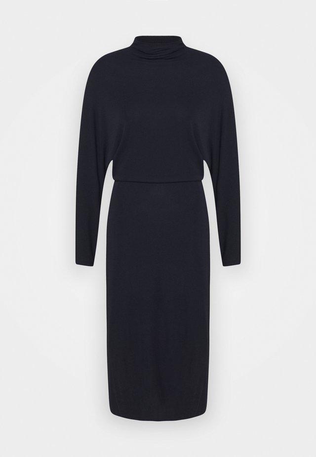 CHERICE DRESS - Korte jurk - navy