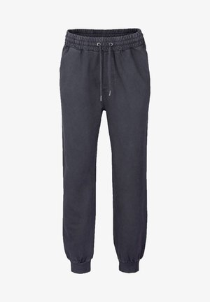 COSMO - Tracksuit bottoms - vintage black