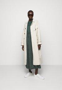 WEEKEND MaxMara - PALCHI - Jersey dress - dunkelgruen - 1