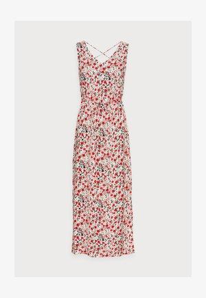 VMSIMPLY EASY TANK DRESS - Maxi dress - birch