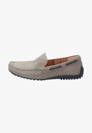 Bootschoenen - grau
