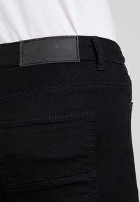 Noisy May - Jeans Skinny Fit - black denim - 5