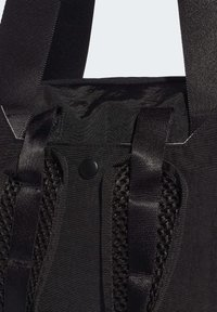 adidas Performance - TOTE BAG - Bandolera - black - 7