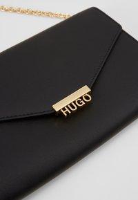 HUGO - VICTORIA - Clutch - black - 6