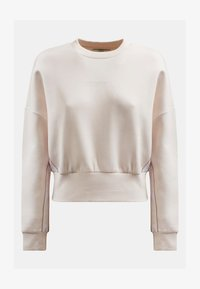 Guess - Sweatshirt - creme - 2