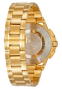 Versace Watches - SPORT TECH - Cronografo - all gold-coloured - 4