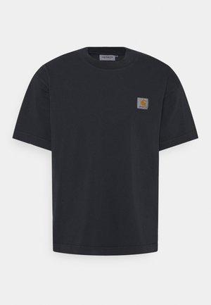 VISTA - T-shirts - soot