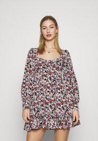 Fashion Union - DRESS - Day dress - multi - 0