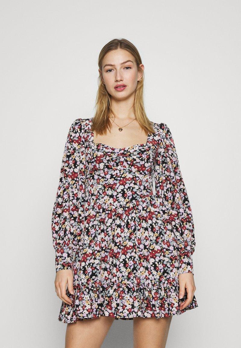 Fashion Union - DRESS - Day dress - multi