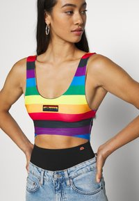 Ellesse - RIGHE - Top - multi coloured - 4