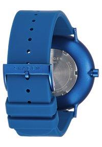 Skagen - AAREN - Zegarek - dunkelblau - 3