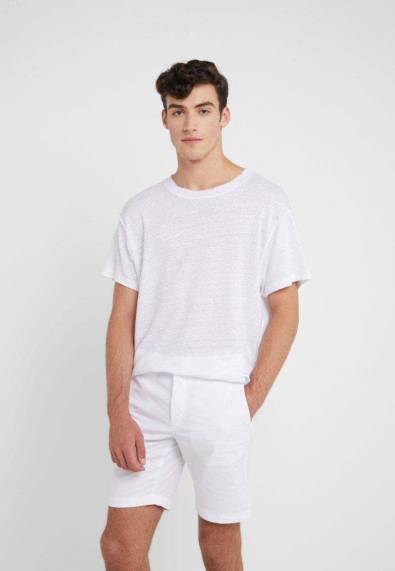 Iro - JURUS - Basic T-shirt - white