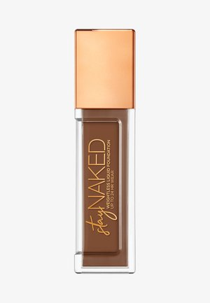 STAY NAKED LIQUID FOUNDATION - Foundation - 80wy