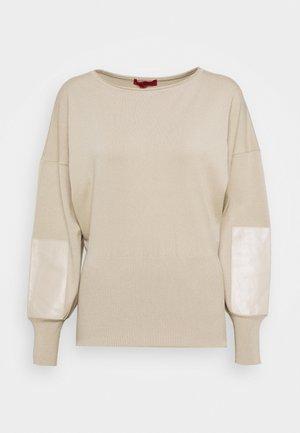DADOLATA - Sweter - beige