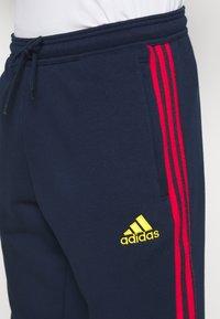 adidas Performance - AFC ICON - Club wear - navy - 4