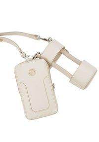 Esprit - Across body bag - light beige - 6