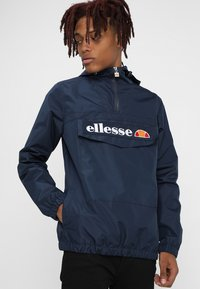Ellesse - MONT - Windbreaker - dress blues - 0