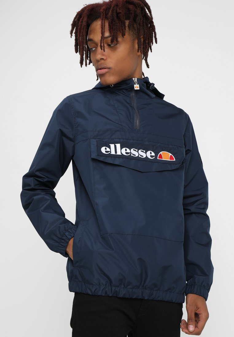 Ellesse - MONT - Windbreaker - dress blues