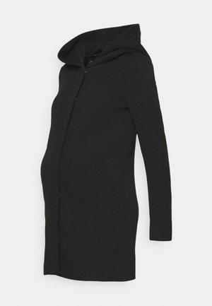 OLMSEDONA LIGHT COAT - Zimní kabát - black