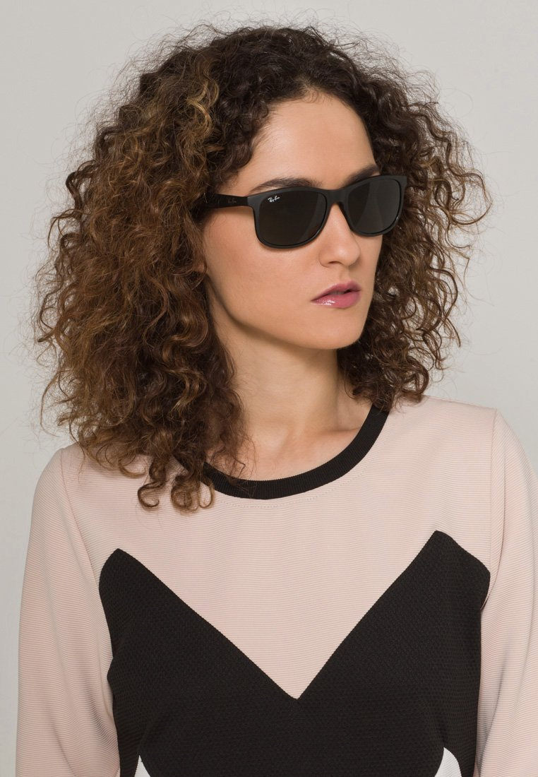 Ray-Ban - ANDY  - Sunglasses - schwarz