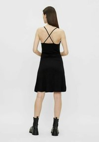Pieces - Cocktail dress / Party dress - black - 1