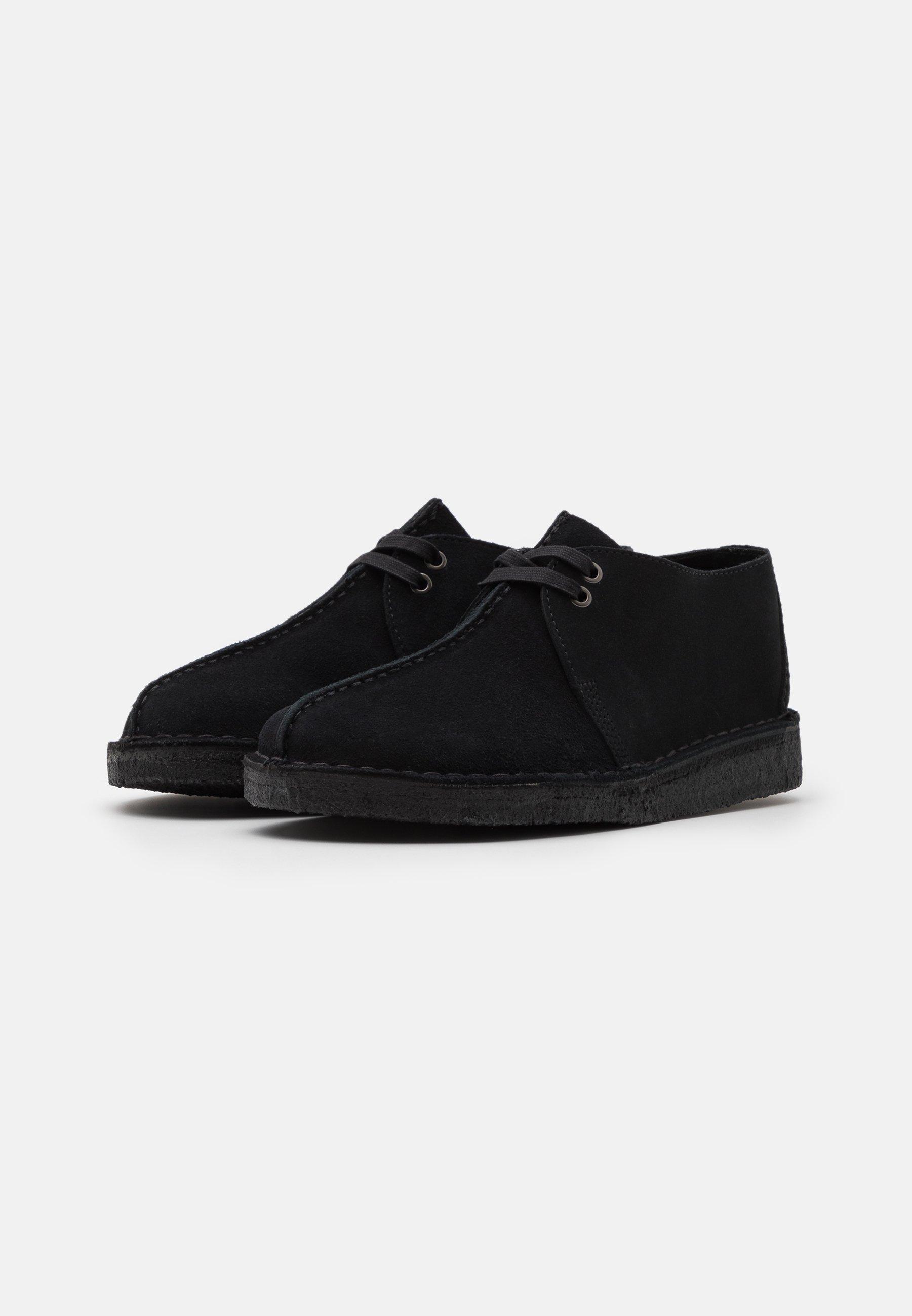 Homme DESERT TREK - Chaussures à lacets