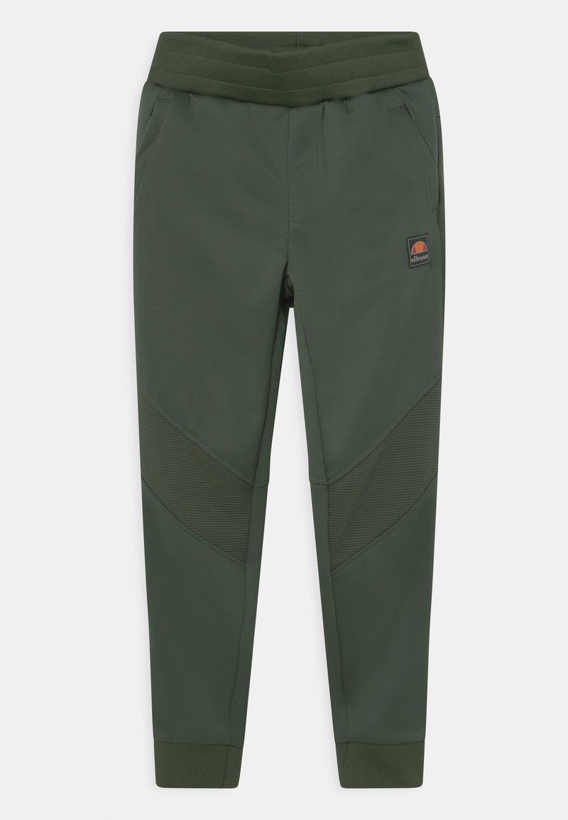 Ellesse - DAZONI UNISEX - Jogginghose - dark green