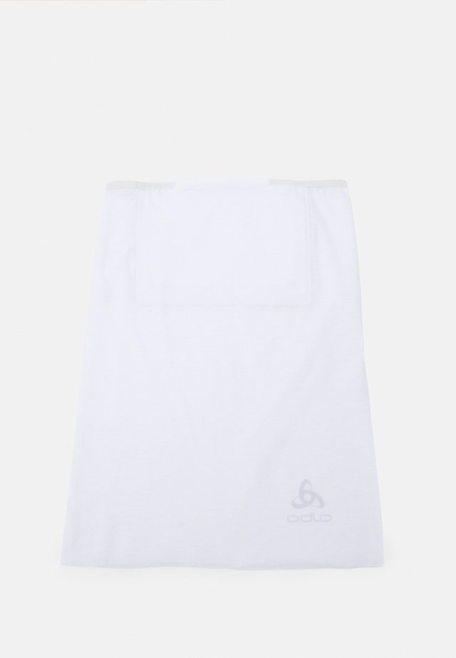 COMMUNITY TUBE - Sjaal - white