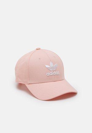 BASEB CLASS UNISEX - Cap - vapour pink