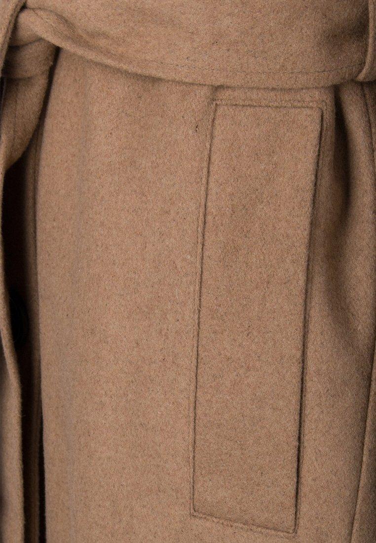 Roosevelt Manteau court - camel - Manteaux Femme Z23NY
