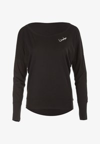 Winshape - MCS002 ULTRA LIGHT - Sweatshirt - schwarz - 3