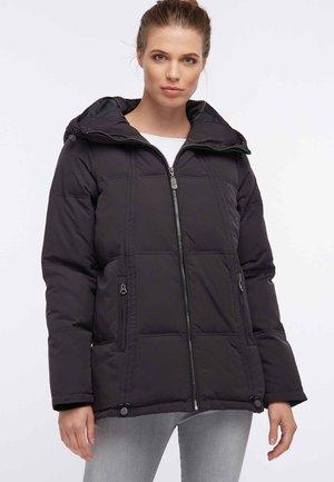 ANORAK - Winter jacket - black