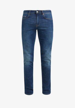 SHADY - Slim fit jeans - champion blue