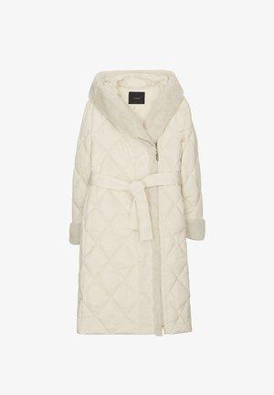 Cappotto classico - white
