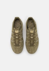 adidas Originals - BROOMFIELD UNISEX - Matalavartiset tennarit - green - 3