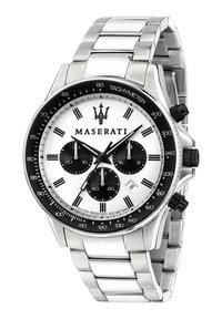 Maserati - Chronograph watch - edelstahl - 0