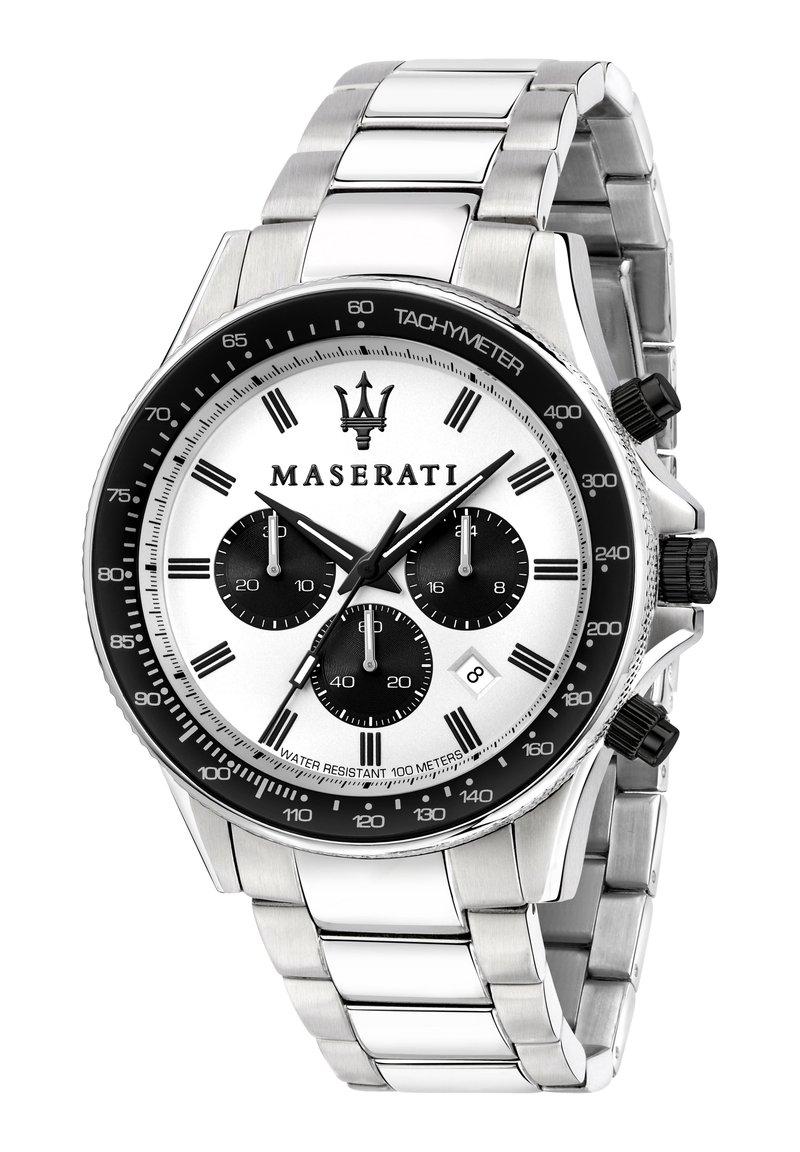 Maserati - Chronograph watch - edelstahl