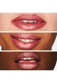 MAC - SATIN LIPSTICK - Lipstick - brave - 1