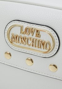 Love Moschino - Handbag - white - 5