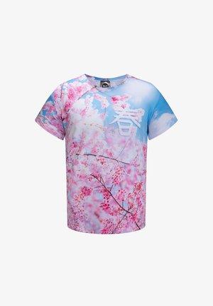 CHERRY BLOSSOM  - T-shirt print - pink