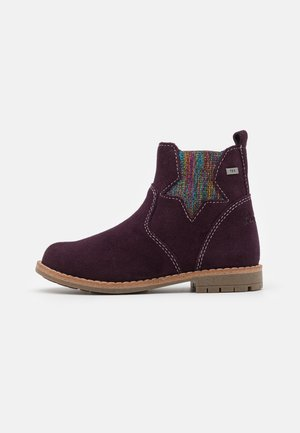FENJA TEX - Classic ankle boots - burgundy