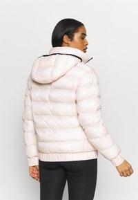 Bogner Fire + Ice - TEA - Winter jacket - pink - 2