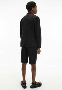 Calvin Klein - Blazer jacket - ck black - 2