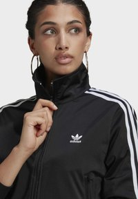 adidas Originals - FIREBIRD TTPB - Veste de survêtement - black - 4