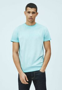 Pepe Jeans - WEST SIR - Print T-shirt - jetty - 0
