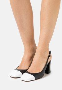 Bianca Di - Classic heels - multicolor - 0